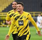 Jadon Sancho Dapat Tinggalkan Dortmund Musim Panas Nanti