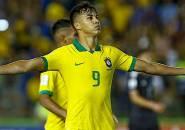 Kaio Jorge Siap Hijrah Ke Eropa, AC Milan Tertarik Menampungnya