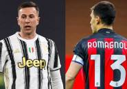 Manuver Donnarumma Juventus Bikin Milan Tahan Barter Romagnoli-Bernardeschi
