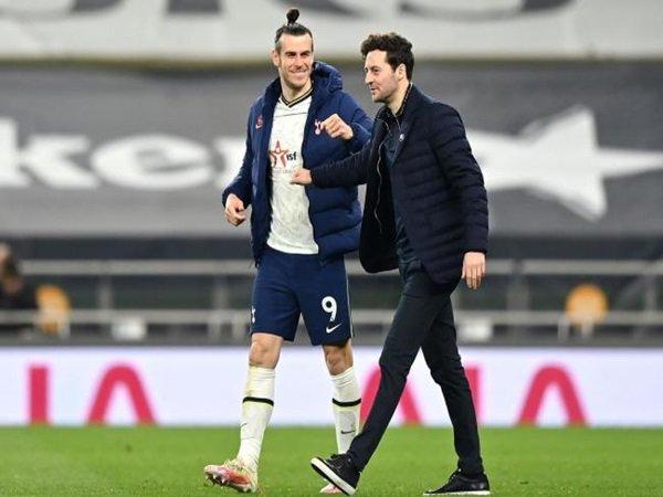 Mason dan Bale