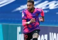 Neymar Jr Siap Mati Demi Singkirkan Manchester City