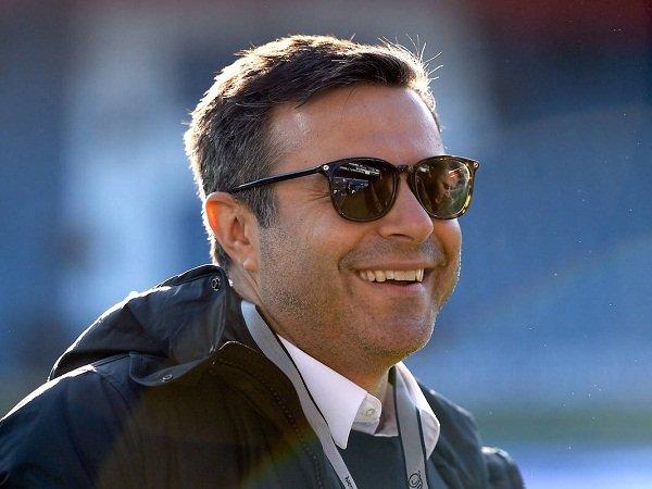 Andrea Radrizzani ingin beli Milan atau Inter