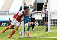 Pierre-Emerick Aubameyang Senang Cetak Gol Lagi untuk Arsenal