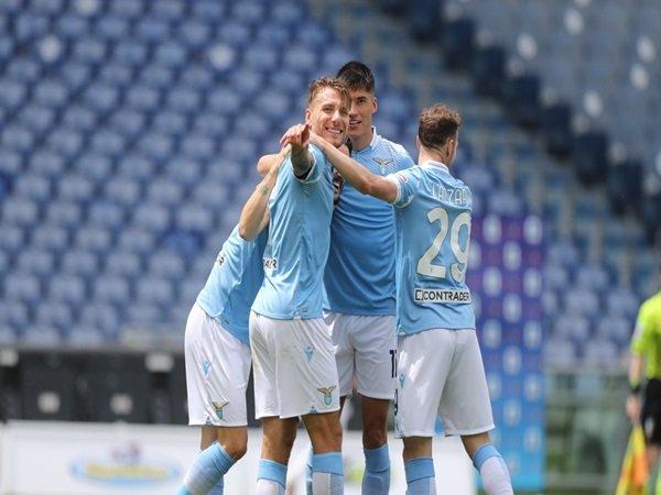 Inzaghi sebut Lazio layak menang vs genoa