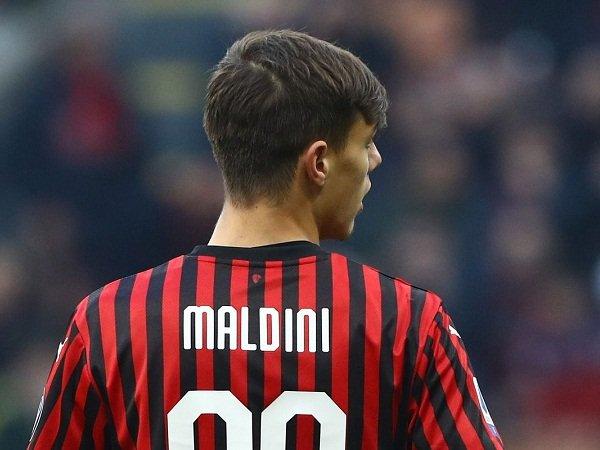 Daniel Maldini