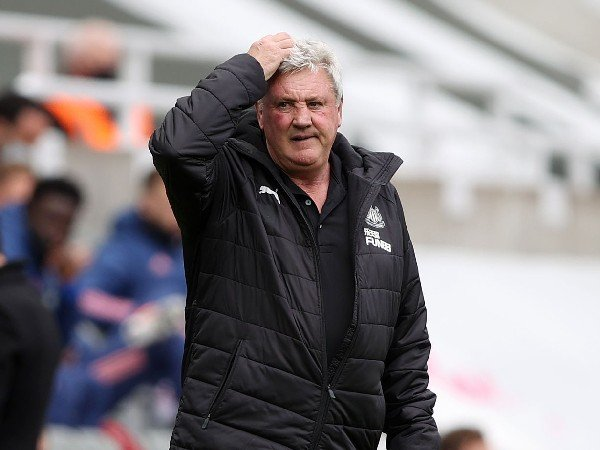 Steve Bruce mengakui kekalahan Newcastle atas Arsenal