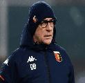 Takluk di Olimpico, Ballardini Akui Tidak Mudah Melawan Lazio
