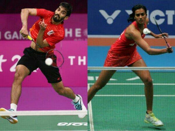 Tim India Belum Menyerah Untuk Tampil di Malaysia Open dan Singpore Open