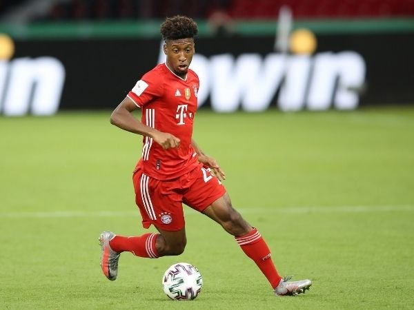 Kingsley Coman masih menjadi salah satu pemain kunci bagi skuad Bayern Munich