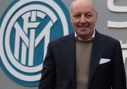 Usai Inter Jadi Juara, Giuseppe Marotta Puji Kinerja Antonio Conte