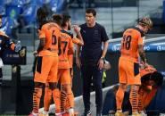 Valencia Dipecundangi Barcelona, Javi Garcia Jadi Korban PHK