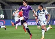 AC Milan Bakal Hadapi Liverpool dan United Dalam Perburuan Vlahovic