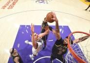 Anthony Davis Puas Lakers Bisa Putus Tren Kekalahan