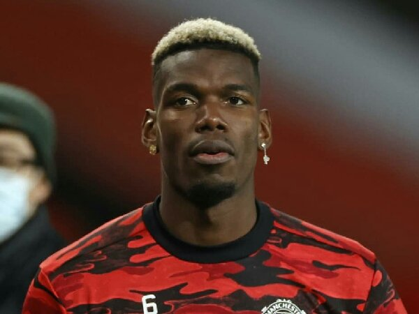 Ada peluang Paul Pogba tolak kontrak baru dengan Manchester United