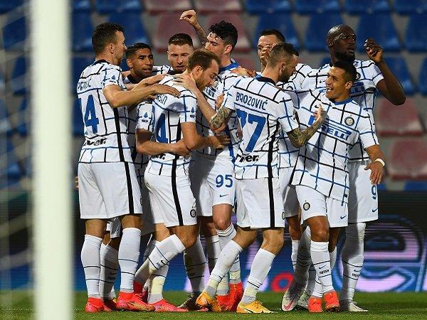 Inter Milan raih Scudetto dengan pantas menurut direktur Juventus