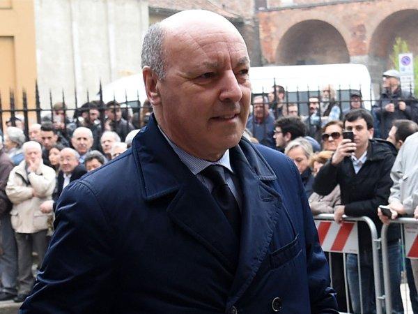 Direktur Inter Milan, Giuseppe Marotta.