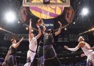 Lakers Kembali ke Lima Besar Usai Kalahkan Nuggets