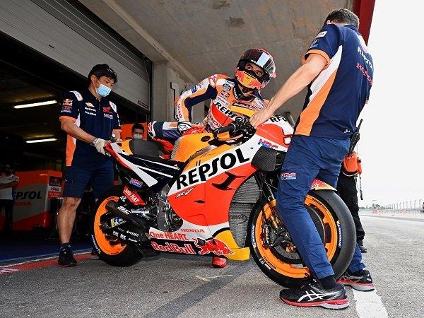 Marc Marquez kaget lihat persaingan MotoGP yang makin ketat musim ini.