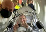 Nekat! Victor Axelsen Paksa Pulang ke Denmark Meski Positif Covid-19