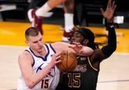 Nikola Jokic Tak Takut Jumpa Lakers di Ronde Pertama Babak Playoff