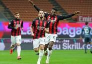 Panggilan Pioli dan Respon Loyal, Perburuan Liga Champions Milan Berlanjut