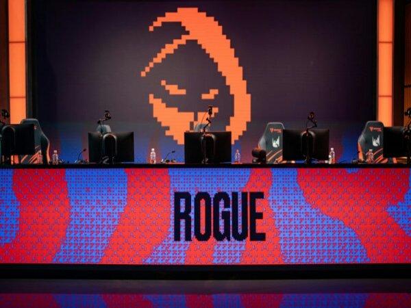 Pendiri Rogue Mundur saat Organisasi Rayakan Ulang Tahun Kelima