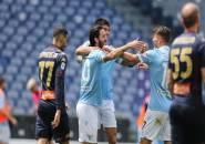 Rekor Baru, Lazio Raih 11 Kemenangan Beruntun di Kandang Musim Ini