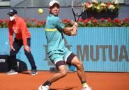 Terpuruk, Tapi Kei Nishikori Tak Terpatahkan Di Laga Pertama Madrid Open