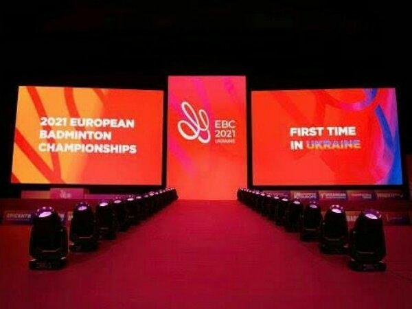 Ukraina Dinilai Sukses Gelar Kejuaraan Eropa 2021