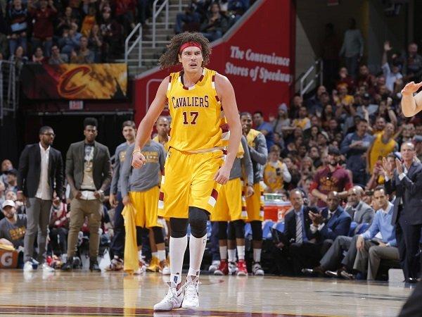 Anderson Varejao sudah tidak sabar bermain untuk Cavaliers lagi.