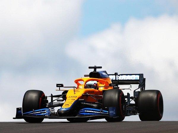Daniel Ricciardo masih frustasi gagal tampil apik di GP Portugal.
