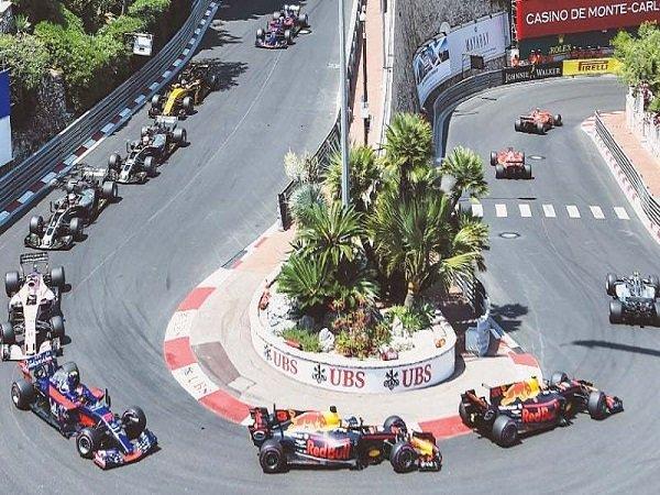 Balapan GP Monaco kembali disaksikan penonton. (Images: Getty)