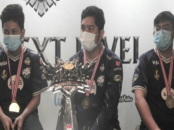 Juara MPL ID Season 7, Clover Inginkan Skin Wanwan Rambut Panjang