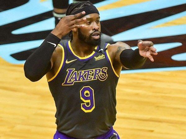 Pemain Los Angeles Lakers, Wesley Matthews. (Images: Getty)