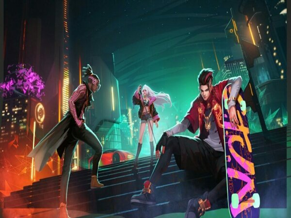 Mobile Legends: Bang Bang Rilis Soundtrack untuk Event 515 eParty 2021