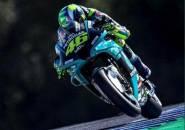 Valentino Rossi Tak Jadikan Penyakit Lama Penyebab Buruknya Performa