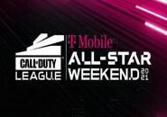 All-Star Weekend CDL 2021 Digelar 21 Mei, Fans Bisa Memilih Pemain