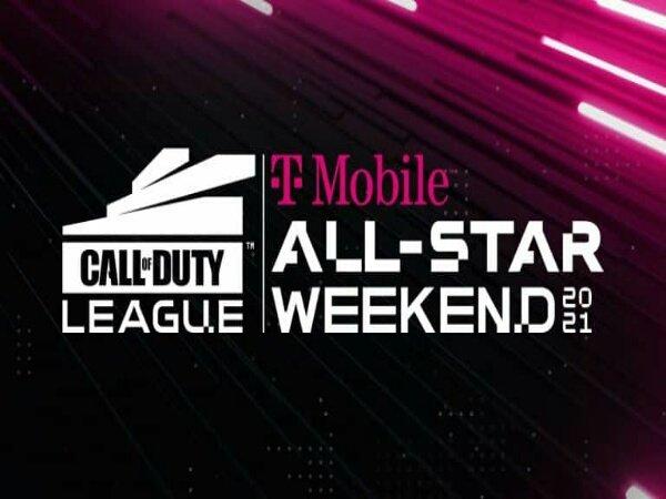 All-Star Weekend CDL 2021 Digelar 21 Mei, Fans Bisa Tentukan Pemain