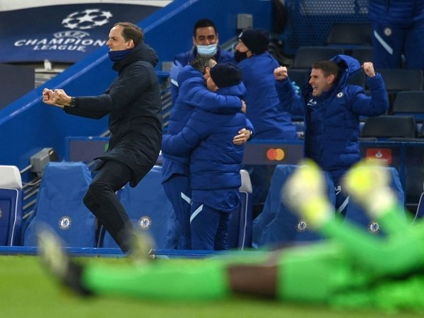 Thomas Tuchel bantu Chelsea ke final Liga Champions.