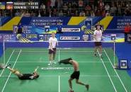 Ivanov/Sozonov Kenang Momen Juara Eropa Keduanya Yang Selisih 7 Tahun