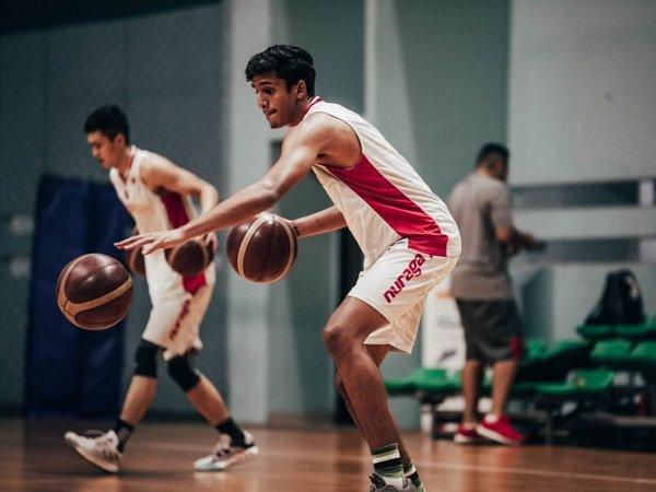 Pelatih belum bisa ukur kekuatan sesungguhnya dari 5 pemain Timnas Muda Indonesia.