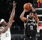 Kyrie Irving Didenda NBA karena Tolak Diwawancara