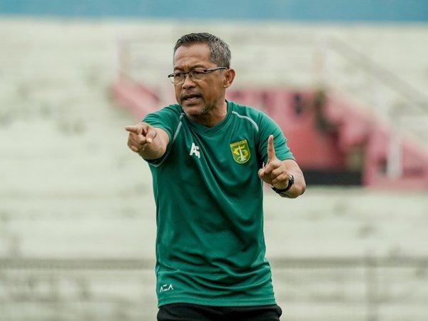 Pelatih Persebaya Surabaya, Aji Santoso