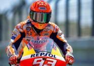 Marc Marquez Ungkap Kelemahan Motor RC213V 2021
