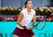 Mertens Cedera, Sabalenka Jumpa Pavlyuchenkova Di Semifinal Madrid Open