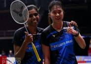 Pearly/Thinaah Berharap Raih Kejutan di Malaysia Open 2021