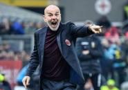 Pertandingan AC Milan Lawan Juventus Bakal Jadi Ujian Terbesar Pioli
