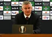 Bahagianya Ole Gunnar Solskjaer Antar MU ke Final Liga Europa