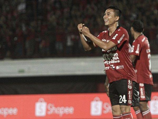 Pemain Bali United, Ricky Fajrin