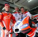 Casey Stoner Umbar Keburukan Ducati di Masa Lalu